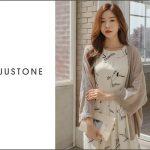 韓国の人気レディースファッション通販【JUSTONE】