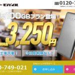 大容量100Gが月額3,250円!クラウドSIMのモバイルWi-Fi【ポケットモバイル】