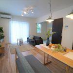 広島エリアの新築一戸建て「ルルーディアシリーズ」のフラワーホーム
