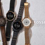 モダンヴィンテージなアメリカ発のライフスタイルブランド【FOSSIL(フォッシル)】スマートウォッチ・ジェネレーション5